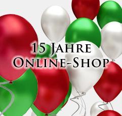 pretty nice b2c9c bb1a7 ALBA MODA feiert 15. Online-Geburtstag – mitfeiern erwünscht ...