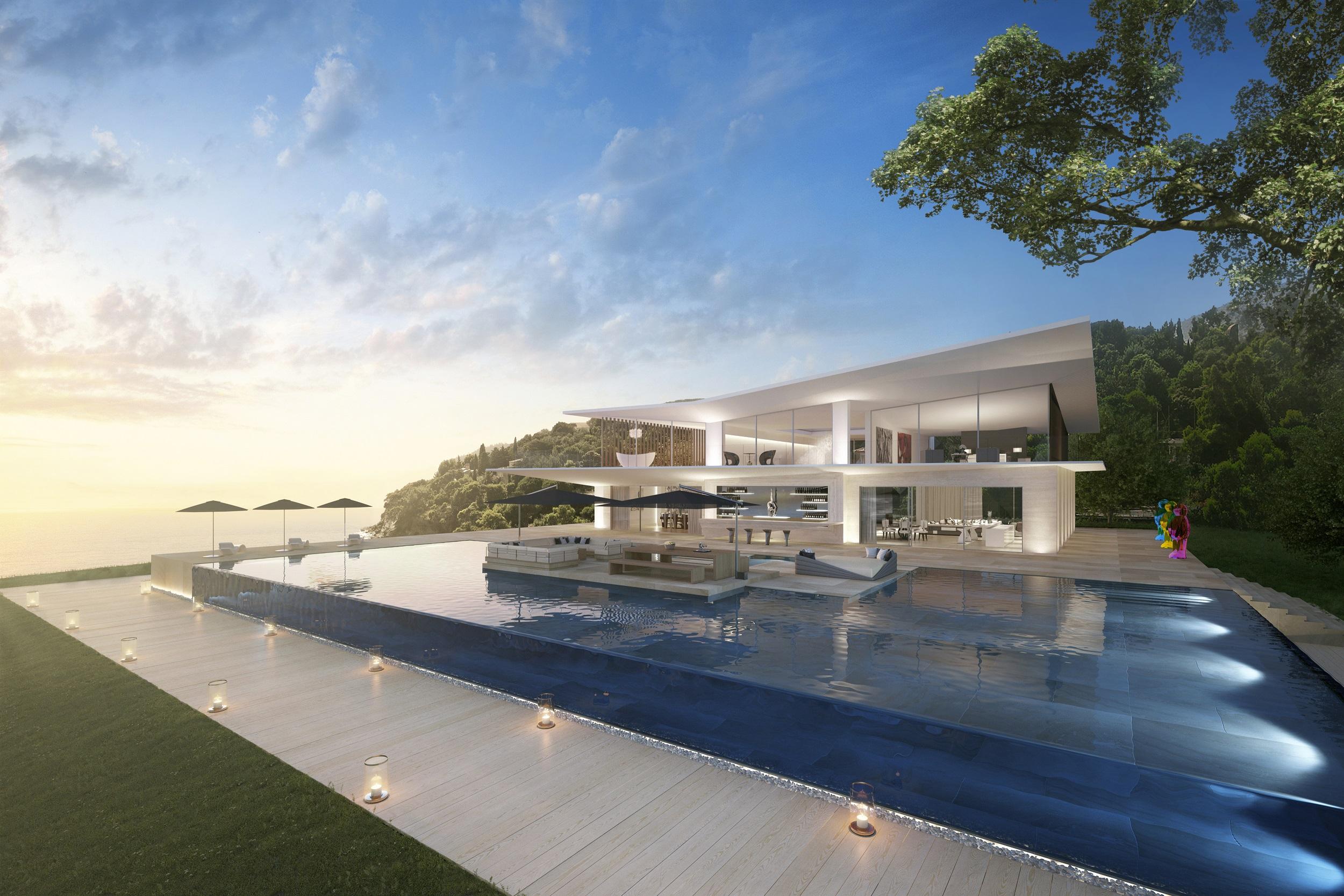 Innendesigner Schweiz schweizer luxus innendesign und architekturfirma jeannet stärkt