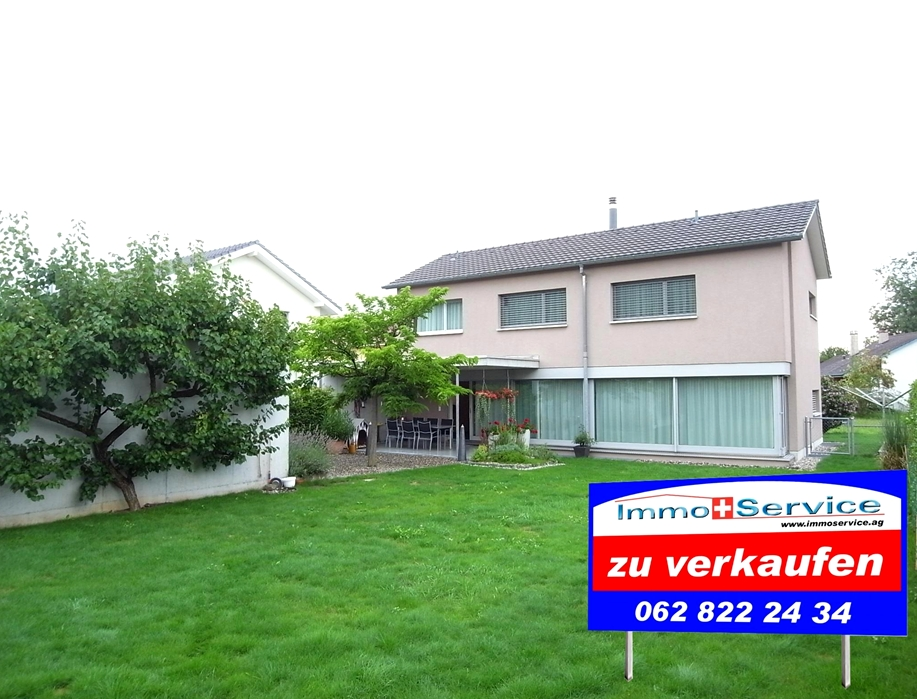 immoservice der immobilienmakler im aargau informiert keine immobilienblase im westlichen. Black Bedroom Furniture Sets. Home Design Ideas