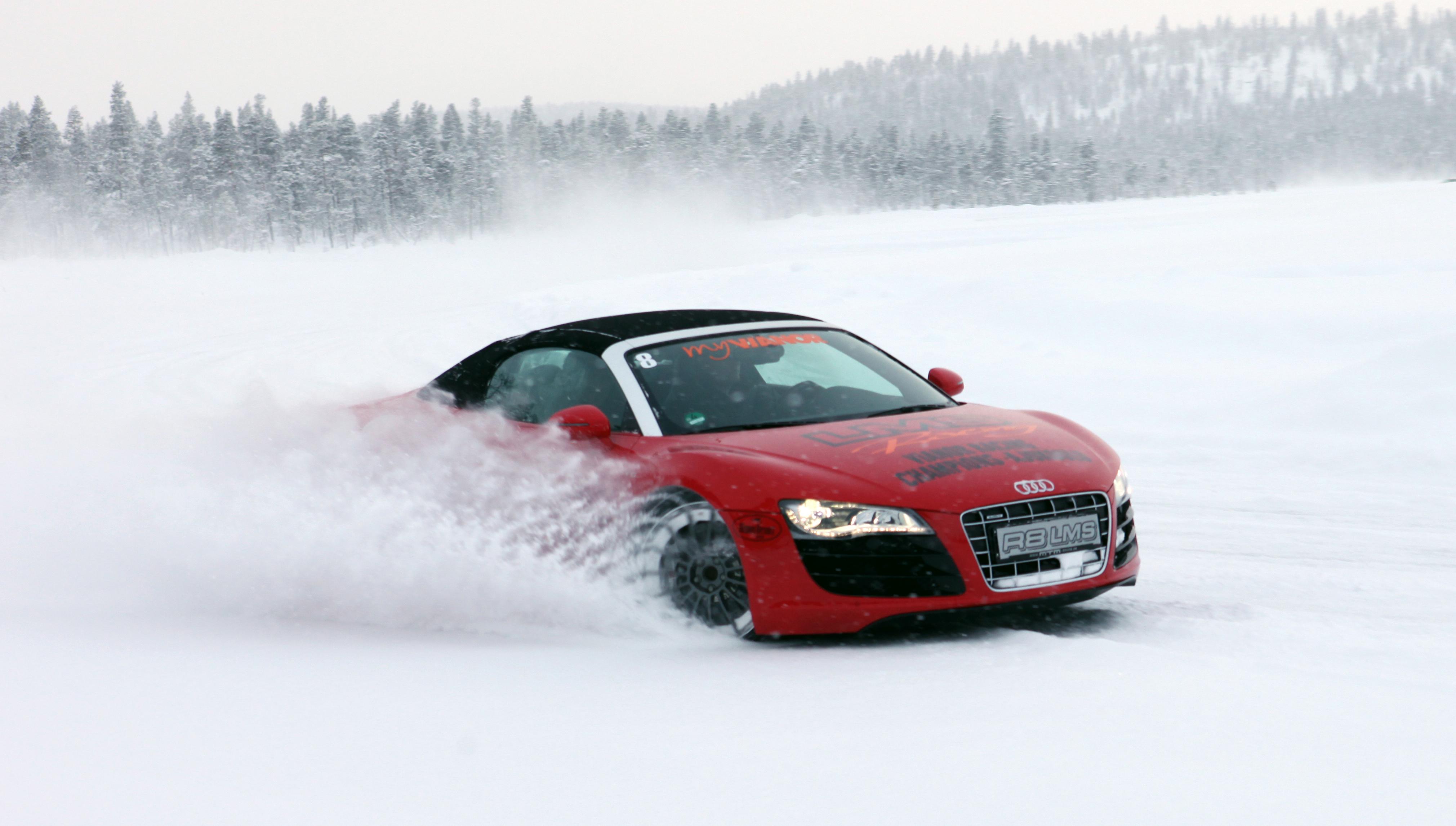 Nokian-Winterreifen sind die Testsieger in den Winterreifen-Tests ...