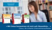 Epsitec und tilbago kooperieren: Crésus-Software neu mit Inkassofunktion