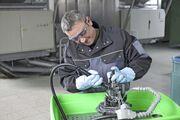 Aktuell: Biologischer Teilereiniger für zuverlässige Reinigungsergebnisse