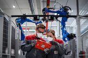 Schweizer Unternehmen unter Top 3 Investoren in Österreich