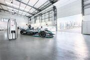 ABB Formel E startet in die sechste Saison