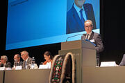 Auto Gewerbe Verband Schweiz: Garagisten fordern zügigen Ausbau der Strasseninfrastruktur