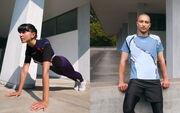 Roger Federer, Nicola Spirig, Kariem Hussein und Co. teilen ihr Feuer mit der Schweiz