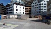 Baustart Apartmenthäuser Arve und Enzian ist erfolgt
