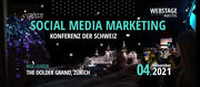WEBSTAGE MASTERS: Social Media als Spiegel der Gesellschaft