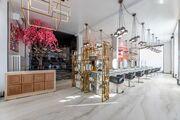 Mondo Valentino eröffnet die längste Stylebar der Schweiz