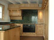 Küche nach baubiologischen Kriterien