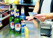 Alkoholverkauf: Altersprüfung mit neuer App – einfach, schnell und sicher