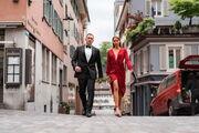 No time for Corona: Bekanntester Agent der Welt flüchtet in die Schweiz