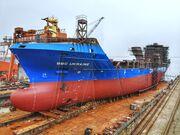 Schweizer Investoren beteiligen sich an der Energiewende durch den Bau neuer Windkraft-Transportschiffen