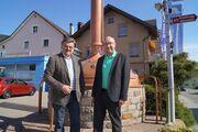 Keine Bieridee: Britschgi und Tinner setzen auf Heimat