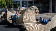 Steigende Schülerzahlen: Spielplätze, Pausenräume und freie Flächen dringend benötigt