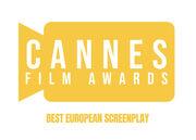 Joachim H. Böttcher gewinnt Preis bei den Cannes Film Awards - «Alex*» als bestes europäisches Drehbuch ausgezeichnet
