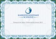Karriere-Akademie Schweiz übernimmt die Organisation der Wahl der Miss Gebäudetechnik