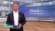 10 Jahre «CheckUp – Das Gesundheitsmagazin»