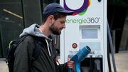 E-Mobilität: Dominik Widmer düst elektrisch durch die Schweiz