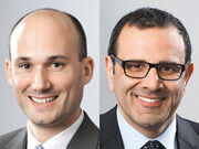 St.Gallen: Wechsel in der CSP Geschäftsleitung – Adrian Bischof folgt auf Gennaro Castiello