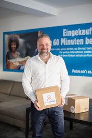 Schweizer Fintech-Startup revolutioniert Transportlogistik