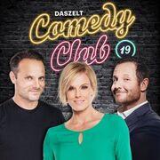 Der Comedy Club 19 erzielt 21 % Marktanteil auf SRF 1