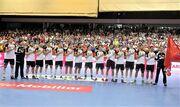 Schweizer Handball Nationalmannschaft qualifiziert sich für die Europameisterschaft 2020