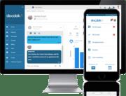 Schweizer Start-Up docdok.health gewinnt Aufnahme in Health Hub Vienna