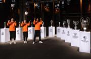 EAT.ch wird Partner der UEFA Champions League im Rahmen eines umfassenden UEFA-Deals