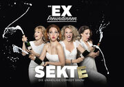 Comedy-Tour durch die Schweiz: Exfreundinnen gründen eine Sekte