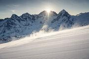 Winter-Highlights auf Corvatsch, Diavolezza und Lagalb