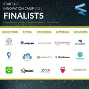 Finalisten des Start-Up Innovation Camps stehen fest
