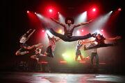 Footloose: Tanzmusical feiert Premiere in der Schweiz