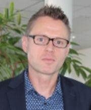 United Security Providers verstärkt Sales-Team mit Chris Gerber