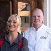 15 Gault Millau-Punktesegen für den «Goldenen Sternen» in Lüscherz am Bielersee