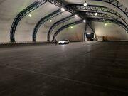 """Erstes Indoor Drive-in Kino in der Schweiz, """"Corona-sichere"""" Unterhaltung in der Adventszeit in Sarnen / OW"""