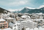 Hard Rock Hotel Davos wird zum 4-Sterne-Superior-Hotel