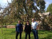 20 Jahre Hochstamm Suisse - Hochstammbäume für die Biodiversität