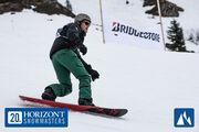 B2B Ski- und Snowboardevent für wichtige Größen aus Marketing, Werbung und Medien