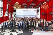 Huawei Schweiz mit neun «Partnern of the Year» auf Wachstumskurs im Enterprise-Geschäft