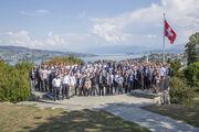 Huawei kürt acht Schweizer Excellence Channel Partner