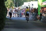 Peak Punk Zuricirt - Zürich hat wieder ein Radrennen