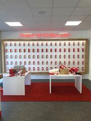 FLYERALARM Store Eröffnung Bern