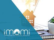 IMOMI revolutioniert den digitalen Immobilienverkauf