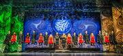 Erfolgreiche Jubiläums-Tour: Rhythm of the Dance begeistert die Schweiz