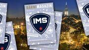 Zwei Bernverliebte finden sich: Das Bärn!Magazin gehört neu zur IMS Medien AG