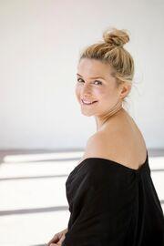 Jeanette Biedermann Das Multi-Talent ist mit neuer Musik zurück