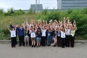 Die Jugendmusik Wallisellen und Jugendmusik Dübendorf gehen gemeinsame Wege
