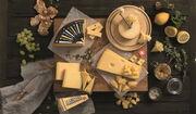 Exporthoch für Schweizer Käse