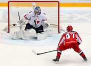 KHL World Games in Zürich - Vorschau auf alle drei Teams
